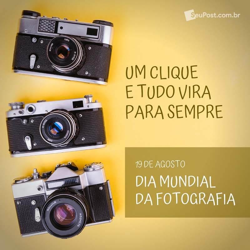 Arquivos Dia Mundial Da Fotografia Seu Post